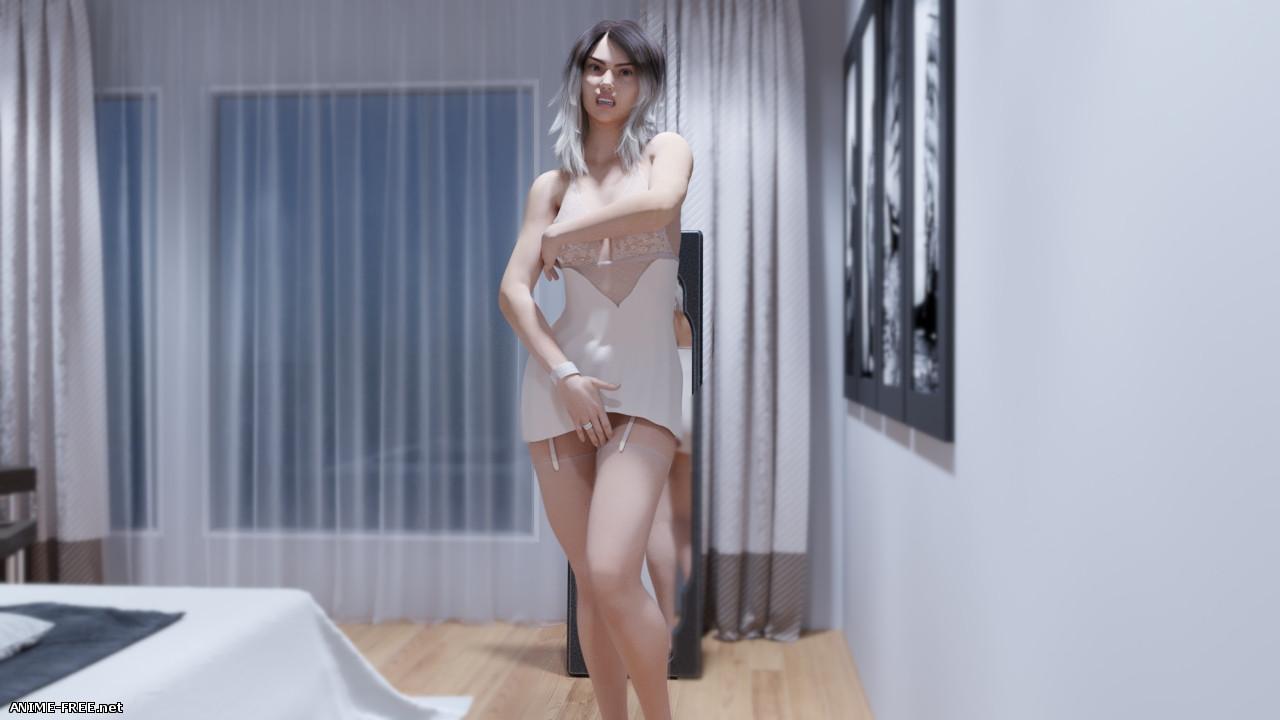 Depraved Life [2019] [Uncen] [ADV, 3DCG] [ENG,RUS] H-Game
