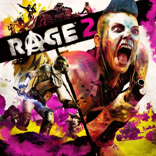 Rage 2 (2019) PC | Repack от xatab