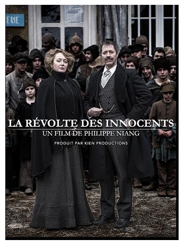 Бунт невинных / La revolte des innocents (2018)