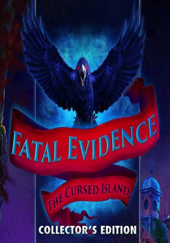 Fatal Evidence: Cursed Island. Collector's Edition / [2019, квест, поиск предметов]