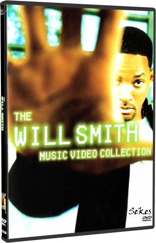 Will Smith - The Will Smith Music Video Collection (1999, DVD5)