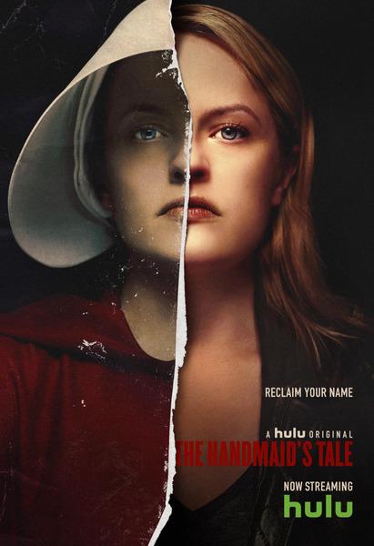 Рассказ служанки / The Handmaid's Tale [3 сезон] (2019) WEB-DLRip   LostFilm