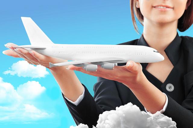Пошукаємо дешеві авіаквитки