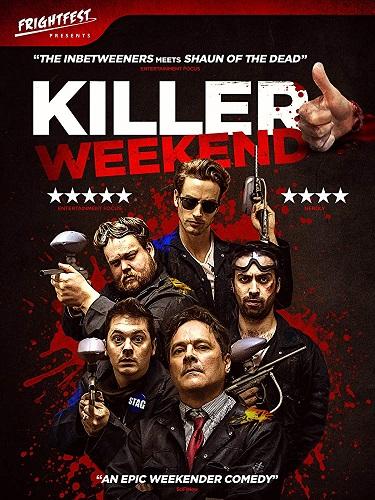 Killer Weekend 2018 1080p WEB-DL H264 AC3-EVO