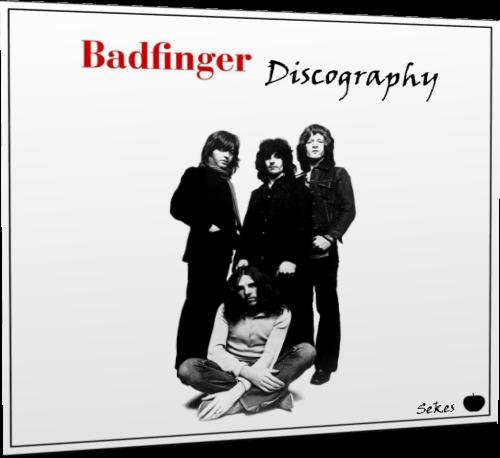 Badfinger - Discography (1969-2001)