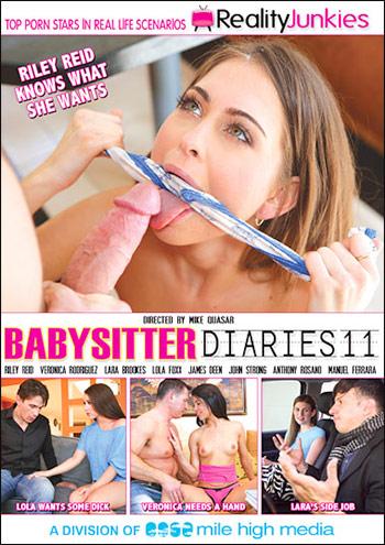 Дневники приходящей няни 11 / Babysitter Diaries 11 (2013) DVDRip   Rus