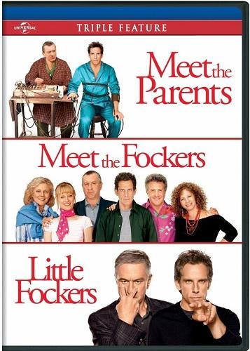 The Fockers Movie Pack BluRay 720p H264 AAC RARBG