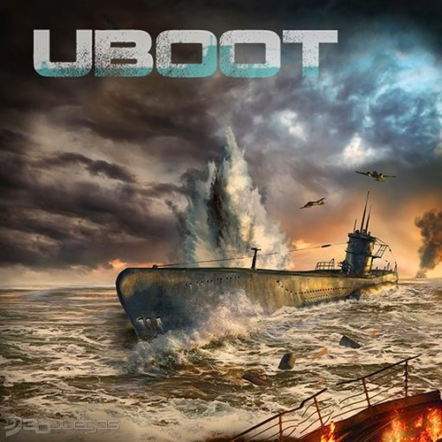 UBOAT [v b124 | Early Access] (2019) PC | Repack от xatab