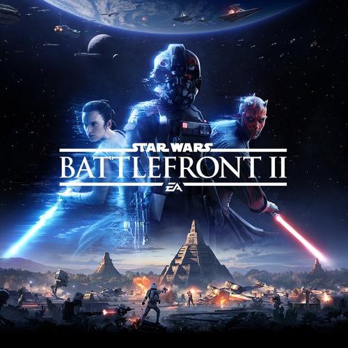 Star Wars: Battlefront II (2017) PC | Repack