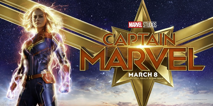 Kapitan Marvel / Captain Marvel (2019) [3D.SBS] PLDUB.1080p.BluRay.x264-mux / Dubbing PL