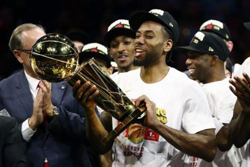 Лучший игрок финала НБА отказал Леброну. Он будет делать нового чемпиона [Баскетбол]