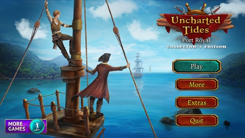Uncharted Tides: Port Royal Collectors Edition 2019-Final