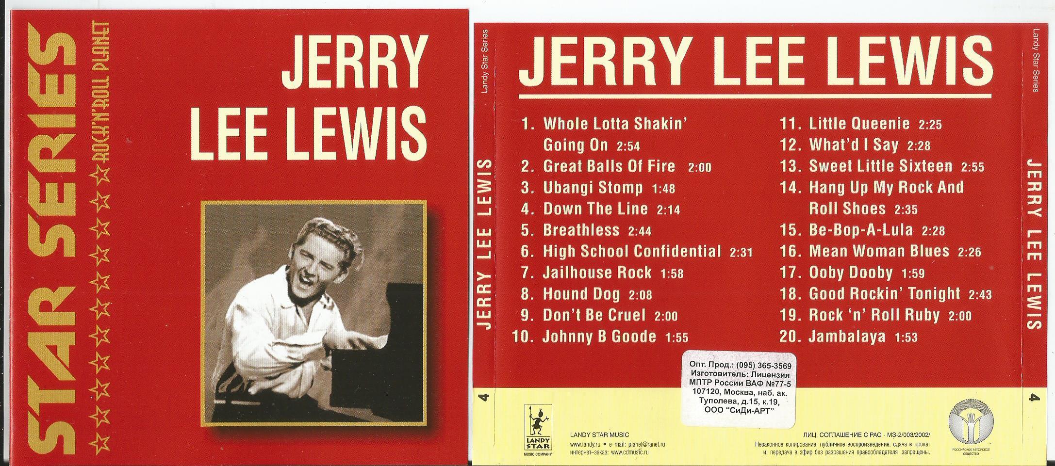 Jerry lee lewis gay