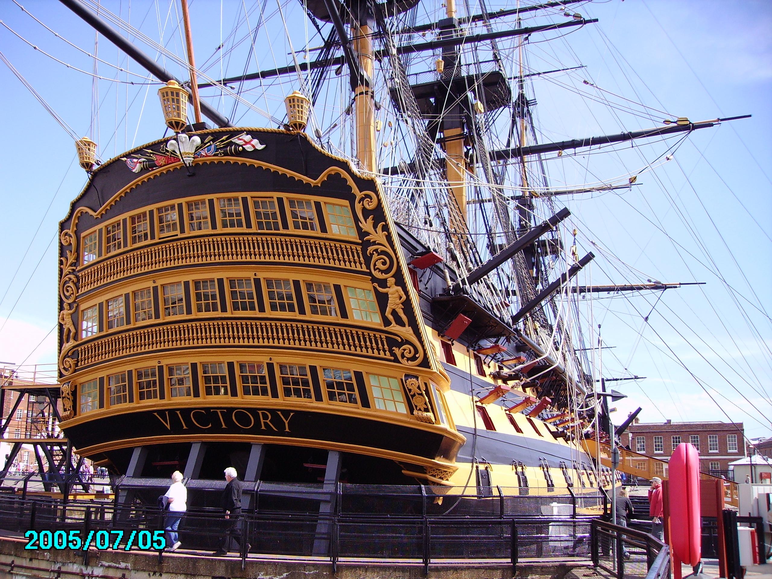 Baubericht HMS Victory 1:98 von Mantua - Seite 2 Effd85f64f20e26c2422b41773c56431