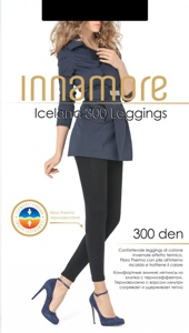 Iceland 300 Leggings