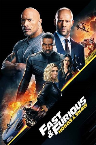 Fast and Furious Presents Hobbs and Shaw 2019 720p HDCAM-H264 AC3 ADS CUT AND BLURRED Will1869