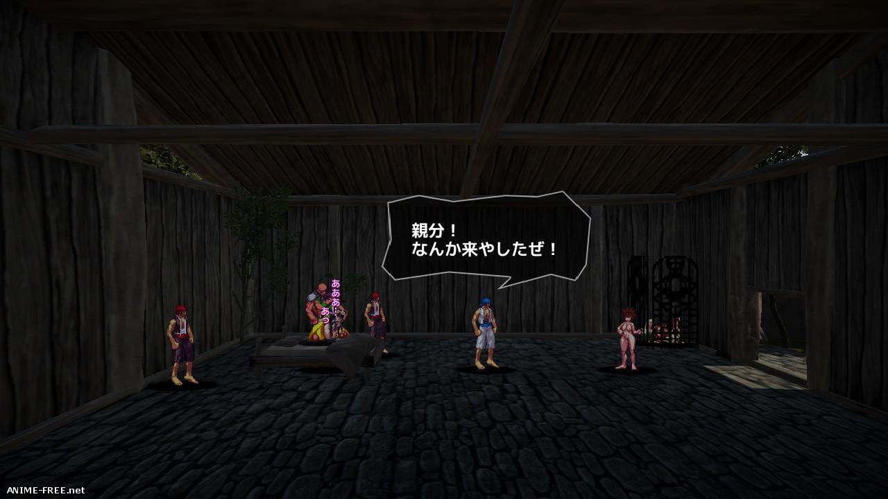 Saiyuuki [2019] [Cen] [Action, Animation, Dot/Pixel] [JAP] H-Game