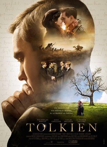 Толкин / Tolkien (2019) BDRip-AVC от New-Team | P | iTunes