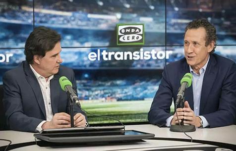 """Вальдано: """"Трансфер Неймара не кажется мне самым подходящим для этого """"Мадрида"""""""