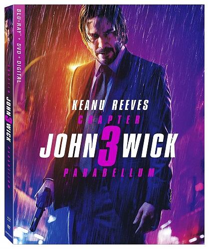 John Wick 3 2019 1080p Bluray DTS-HD MA 5 1 x264-EVO