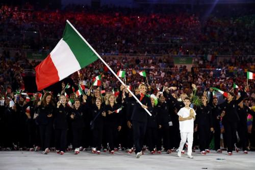 Италию могут отстранить от Олимпиады-2020 и лишить права провести Игры-2026 [В Мире]