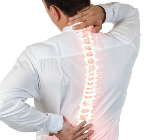 Диагностика остеохондроза позвоночника. Способы лечения
