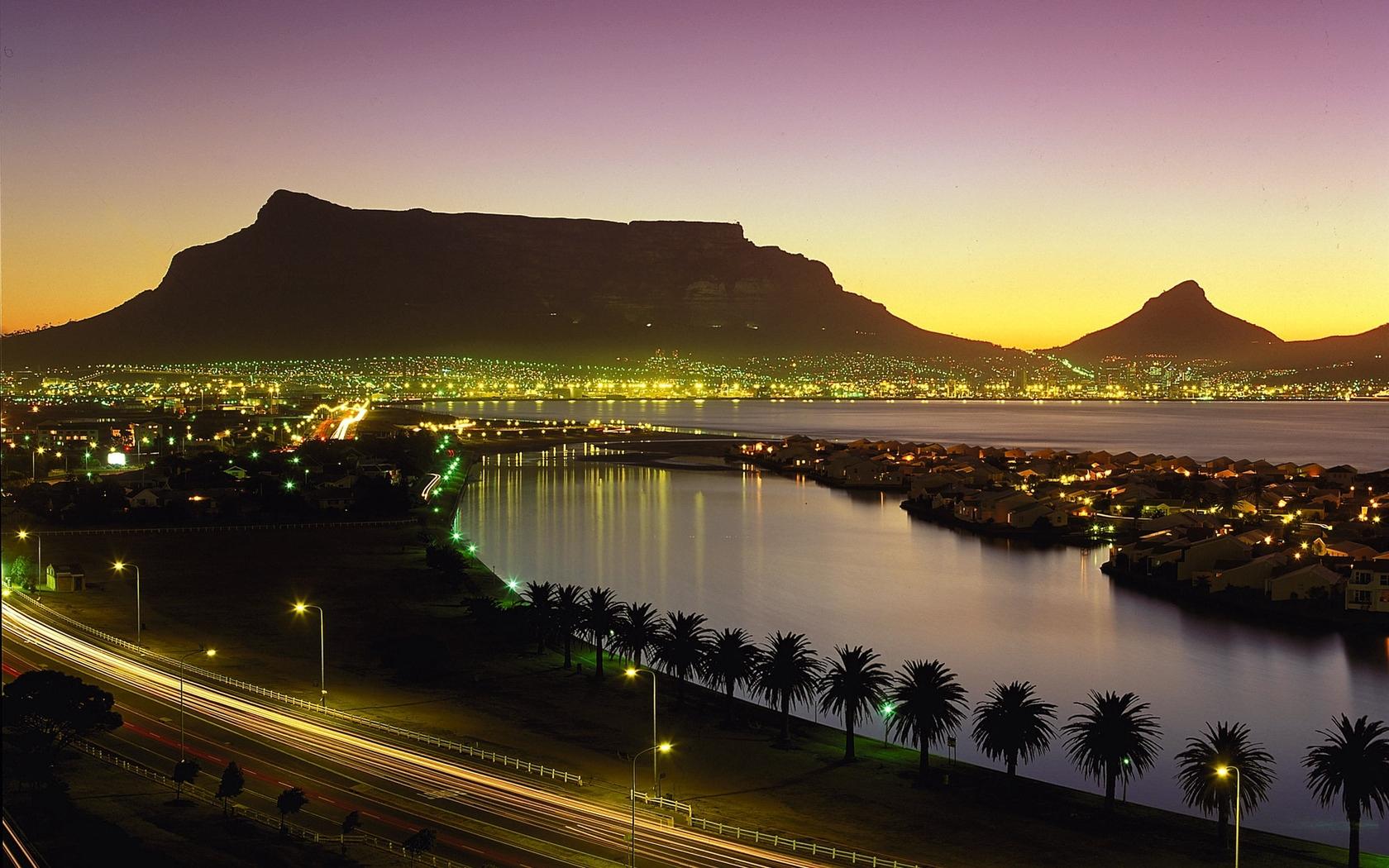 ЮАР и Эфиопия: африканские страны с необычными достопримечательностями