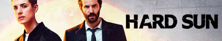 Hard Sun 2018 S01 1080p BluRay x265 HEVC 10bit AAC 5 1 Panda
