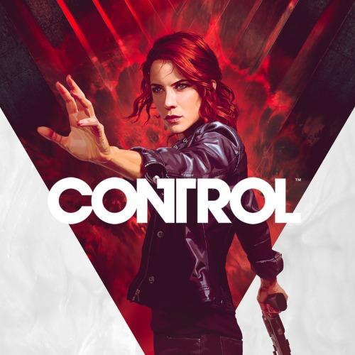 Control (2019) PC | Repack от xatab