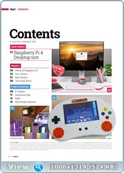 The MagPi - Issue 85