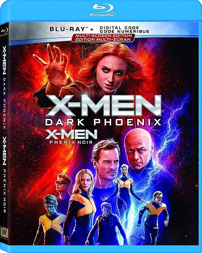 Dark Phoenix 2019 1080p BluRay x264-GECKOS
