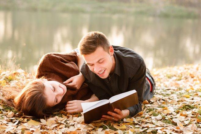 Українці читають книжки