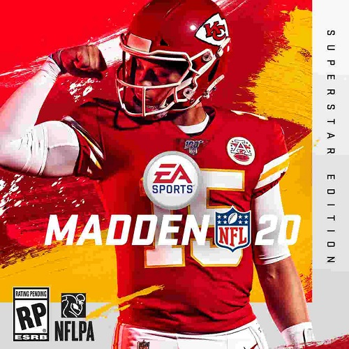 Madden NFL 20-CODEX