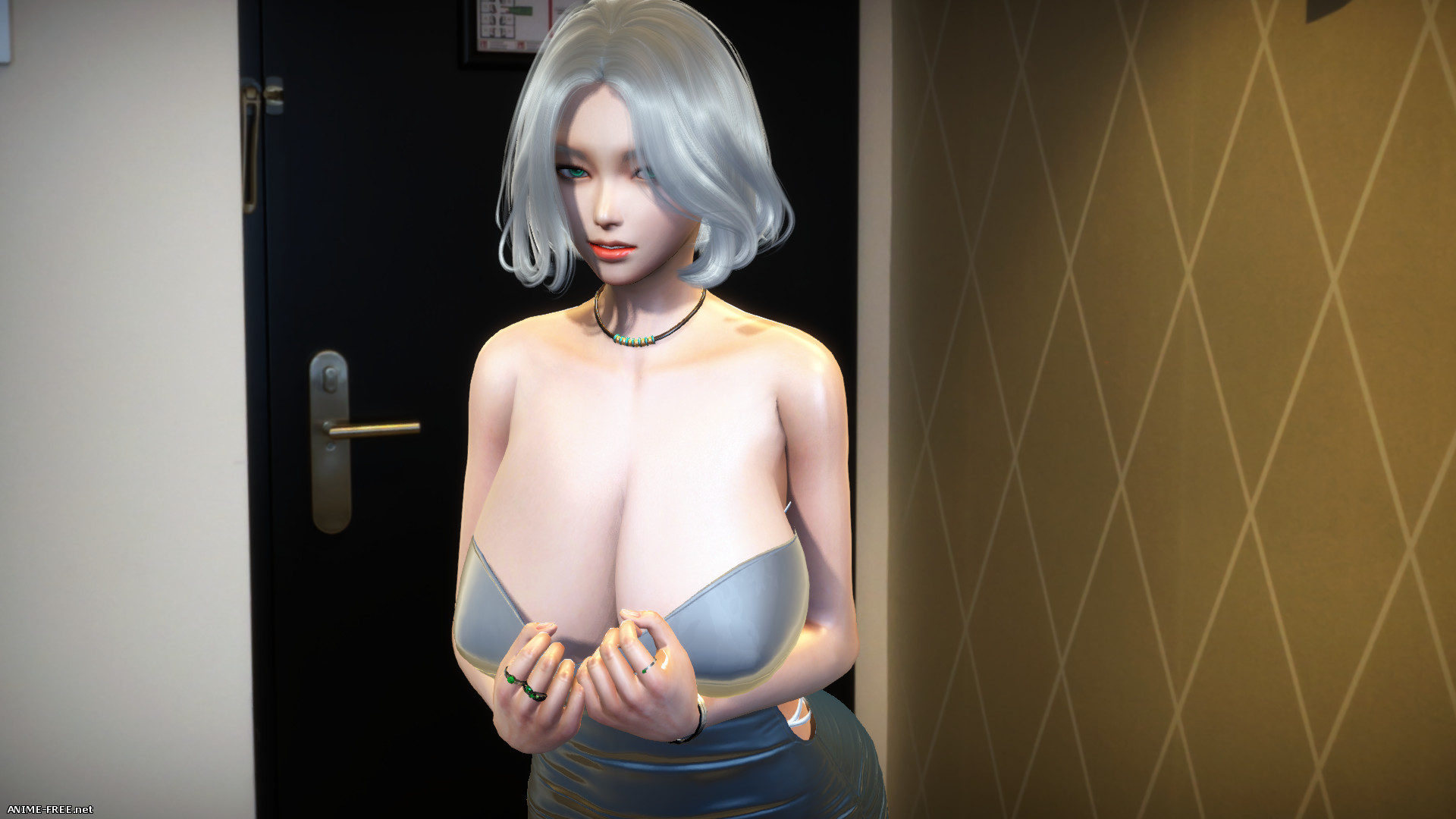 V.I.R.T.U.E.S [2019] [Uncen] [ADV, 3DCG] [Android Compatible] [ENG] H-Game