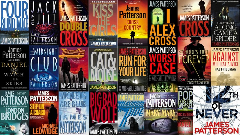 James Patterson - Collection