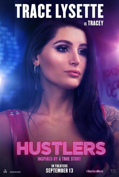 Ślicznotki / Hustlers (2019) 720p.HDCAM-GETB8