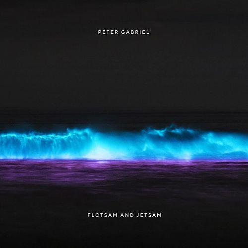 Peter Gabriel – Flotsam And Jetsam (2019)