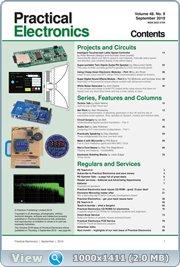 Practical Electronics №9 (September 2019)