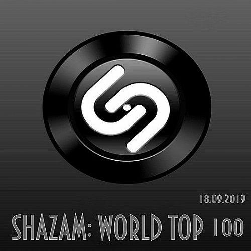 VA – Shazam: World Top 100 [18.09] (2019)