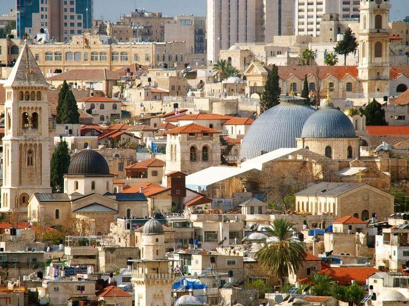 Оформление израильского гражданства – в помощь Еврейское Агентство Репатриации