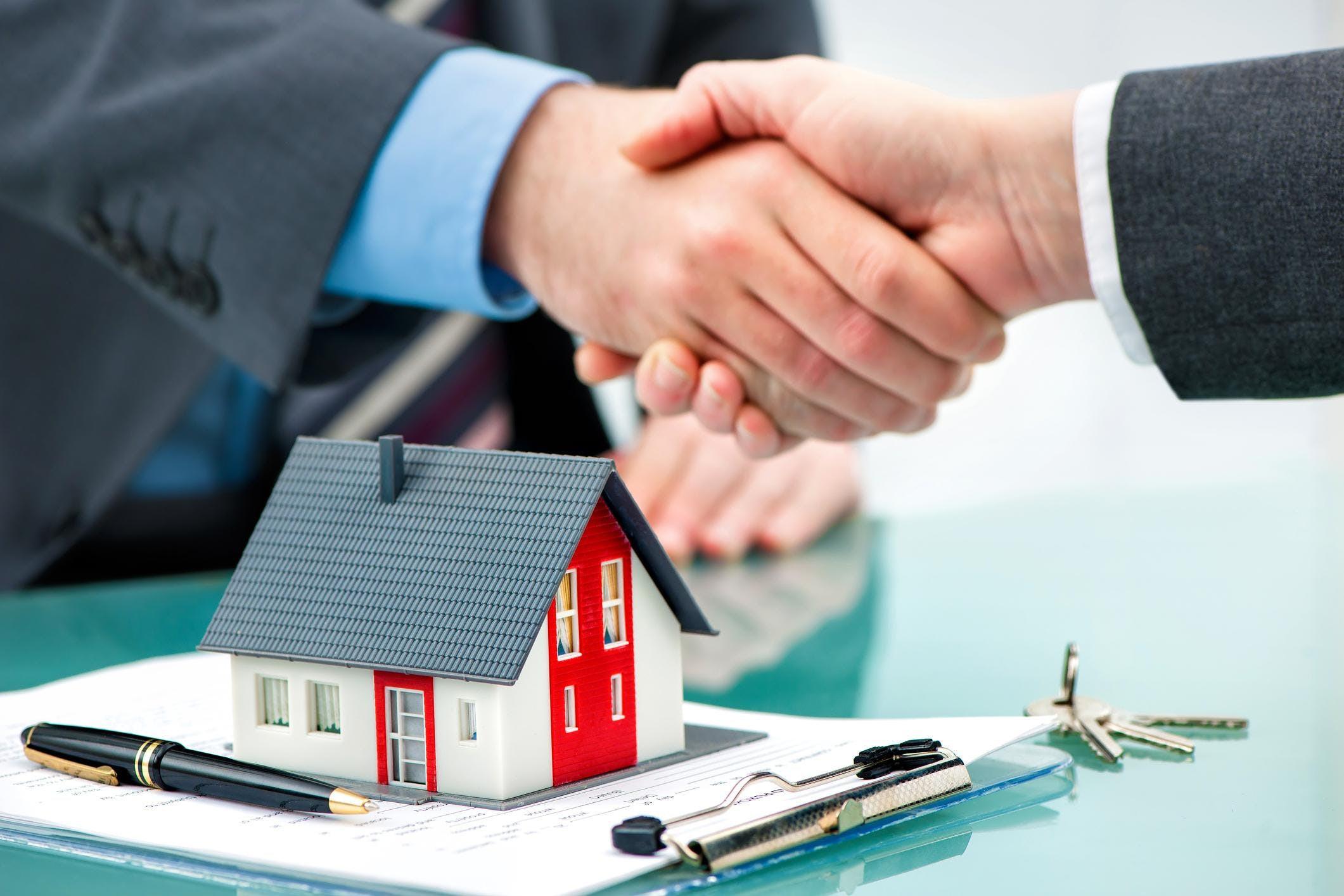 Приколом, картинки купля продажа недвижимости