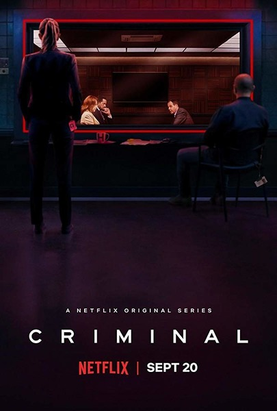 Преступник: Антология / Criminal: Anthology [S01] (2019) WEB-DL-HEVC 1080p | HDR | NewStudio