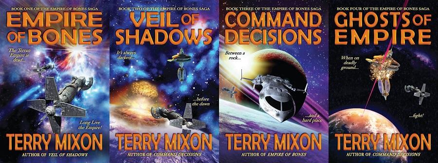 Terry Mixon - Collection