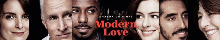 Modern Love S01 720p AMZN WEBRip DDP5 1 x264-NTb