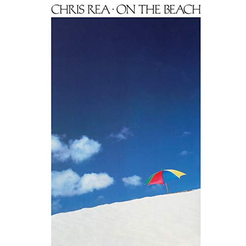 Chris Rea – On The Beach [Deluxe Edition] (2019)