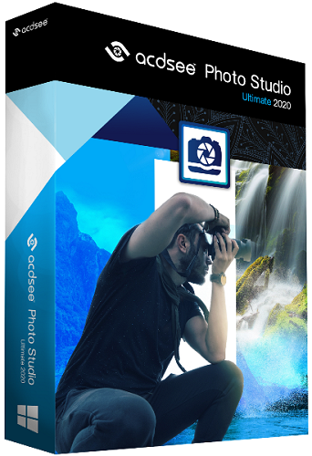 ACD Systems ACDSee Photo Studio Ultimate 2020 v13.0.2001 x64 Incl Keymaker-CORE