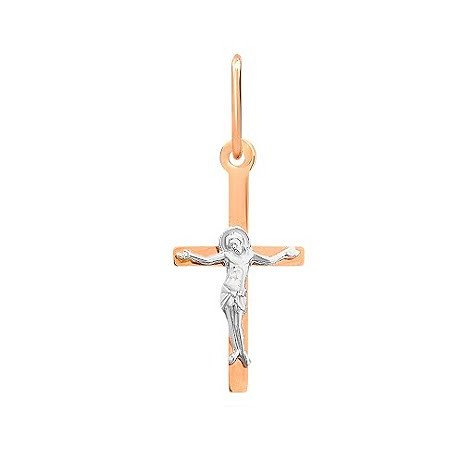 Як вибрати і де замовити хрестик-кулон із золота
