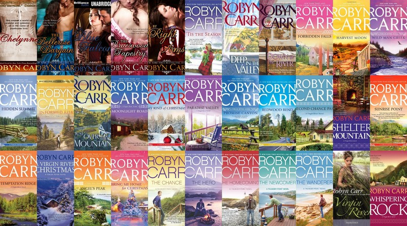 Robyn Carr - Collection