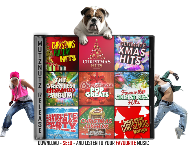 MutzNutz Christmas Special (2019)