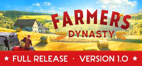 Farmer's Dynasty [v 1.03] (2019) PC   Repack